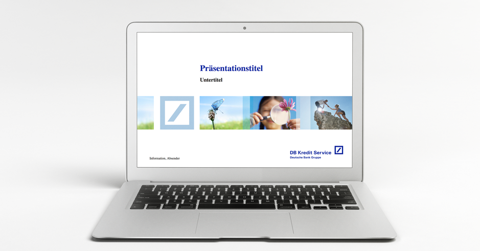 DB Kredit Service GmbH