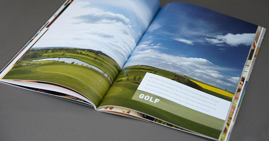 Der Öschberghof Katalog