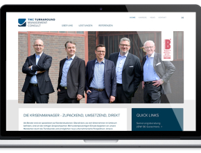 TMC Turnaround Management Consult GmbH