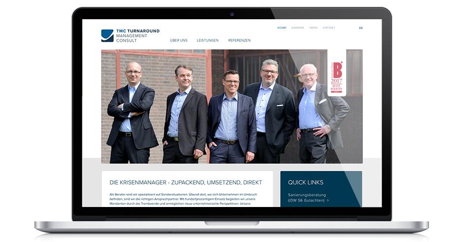 TMC Turnaround Management Consult GmbH