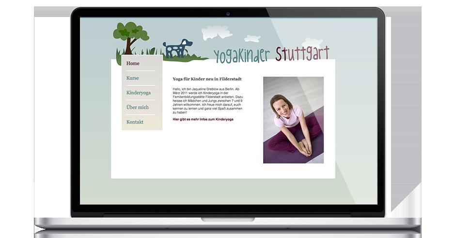 Yogakinder Stuttgart